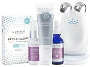 NuFACE Infinite Glow Complete Microcurrent + Hydration Collection - Limited Edition