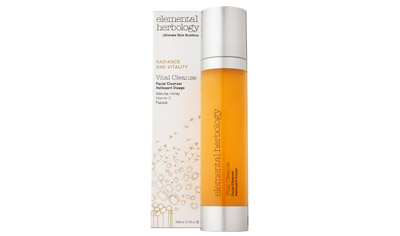 Elemental Herbology Vital Cleanse Facial Cleanser