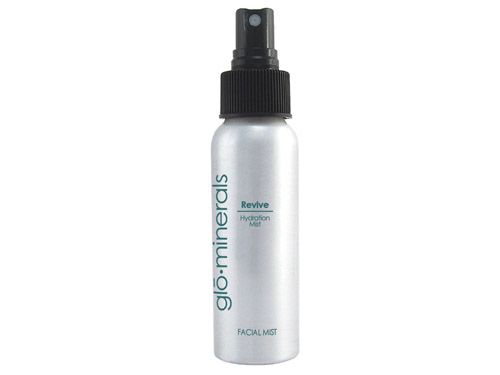 glo minerals Revive Hydration Mist