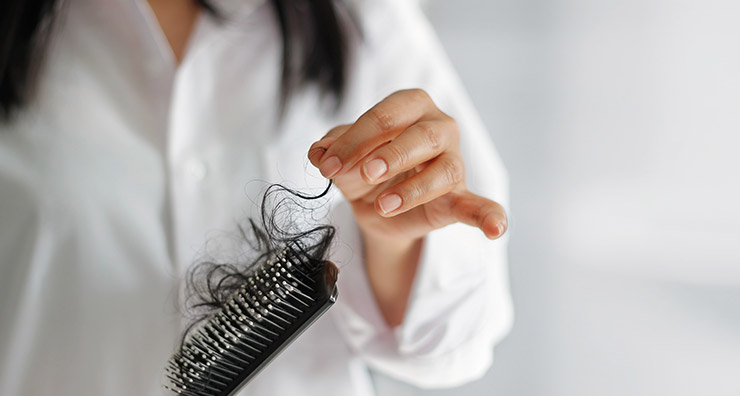 Five Reasons Why Your Hair is Thinning (And How to Fix It!)