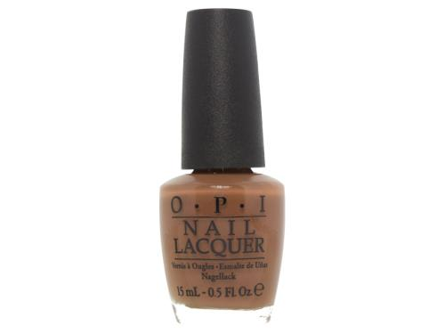 OPI Nordic - Ice-Bergers & Fries