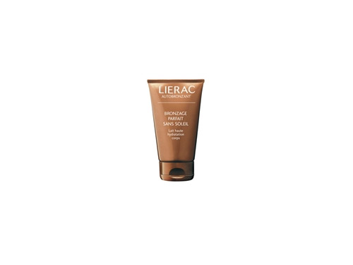 Lierac CLEARANCE Bronzage Self Tanning Body Lotion