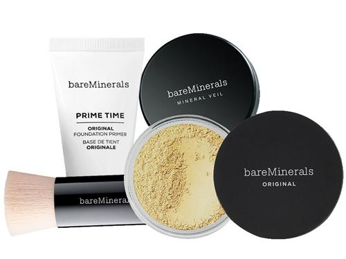 bareMinerals Get Started Kit - Nothing Beats the Original - Light