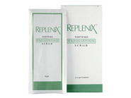 Replenix Fortified Exfoliation Scrub Packets