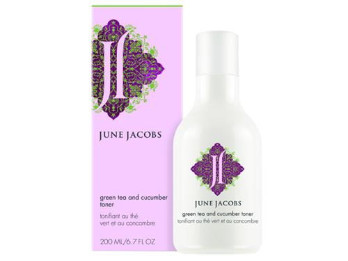 June Jacobs Green Tea and Cucumber Toner