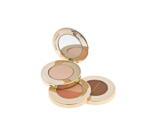Jane Iredale Eye Steppes Eye Shadow Compact - GoWarm