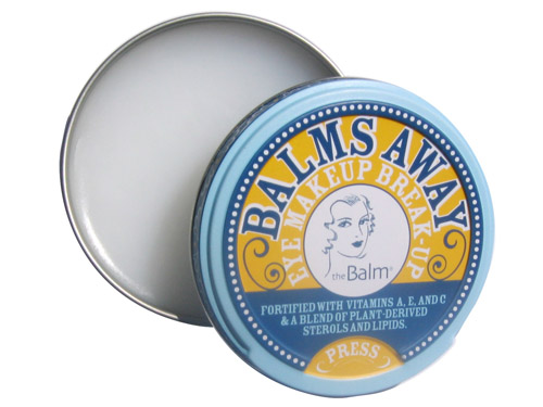 theBalm Balms Away Eye Makeup Break-Up