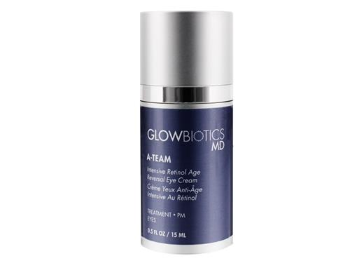 GLOWBIOTICS MD A-TEAM Intensive Retinol Age Reversal Eye Cream
