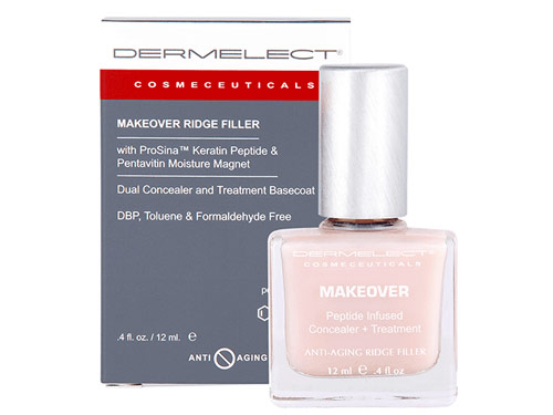 Dermelect Cosmeceuticals Makeover Ridge Filler