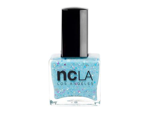 ncLA Nail Lacquer - A Touch of Class