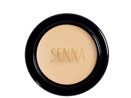 Senna Totally Transforming Eye Shadow Primer - Shade 2 - Medium