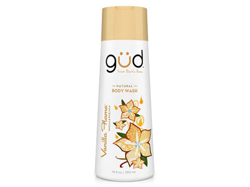 Gud Vanilla Flame Body Wash