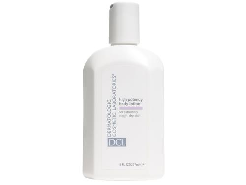 DCL High Potency Body Lotion