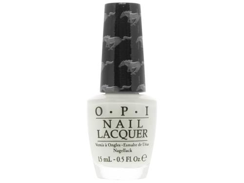 OPI Ford Mustang Angel with a Leadfoot