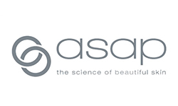 Logo for asap
