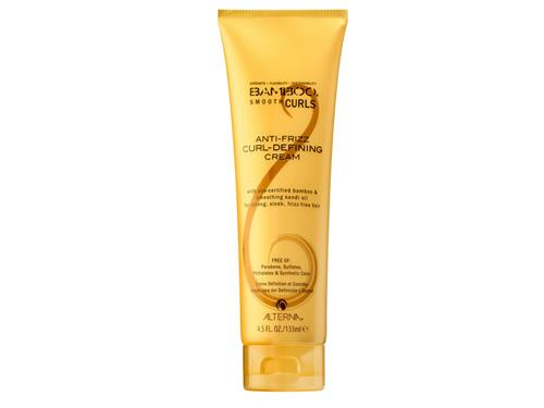 Alterna Bamboo Anti-Frizz Curl Defining Cream