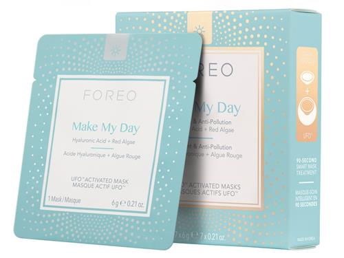 Foreo UFO Activated Mask - Make My Day
