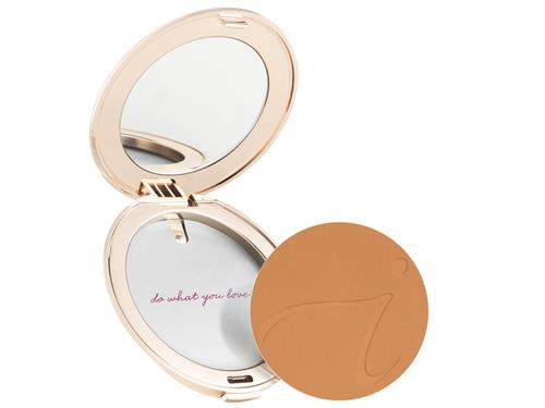 Jane Iredale PurePressed Base Refill SPF 15 - Warm Brown