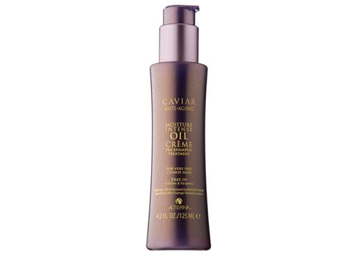 Alterna Caviar Moisture Intense Oil Creme Pre-Shampoo Treatement
