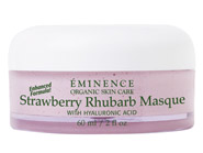 Eminence Strawberry Rhubarb Masque with Hyaluronic Acid
