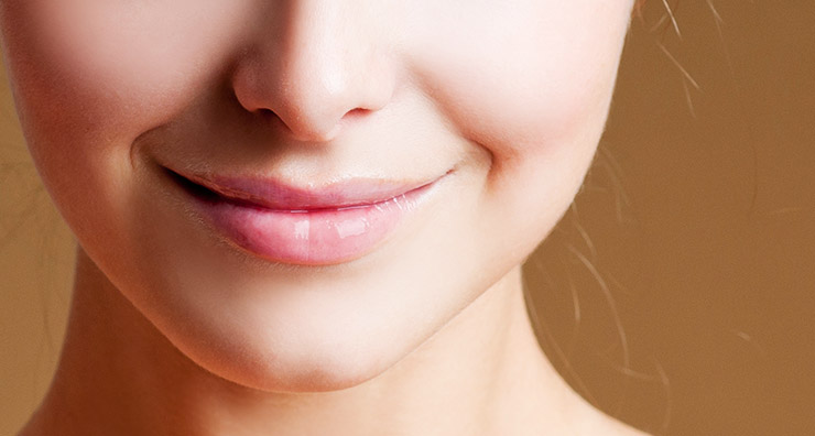 Banish Dry Lips! Kiss and Make Up With Your Lipstick