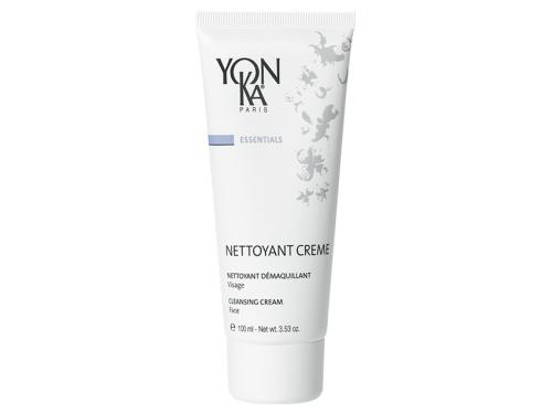 YON-KA Nettoyant Creme Cleansing Make-Up Remover Cream