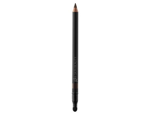 Glo Skin Beauty Precision Eye Pencil - Dark Brown