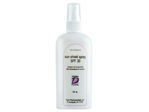 Derma Topix Sun Shield Spray SPF 30