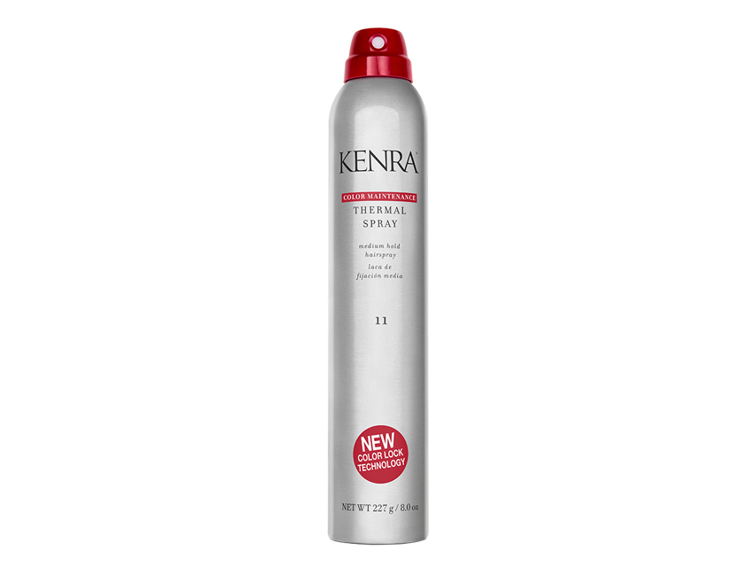 Kenra Professional Color Maintenance Thermal Spray 11