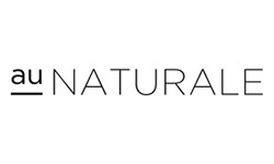 Logo for Au Naturale