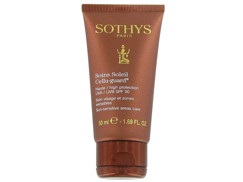 Sothys Soins Soleil Cellu-Guard Sun-Sensitive Care SPF 30