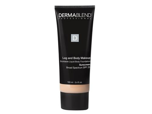 Dermablend Leg and Body Makeup - Fair Nude 0n