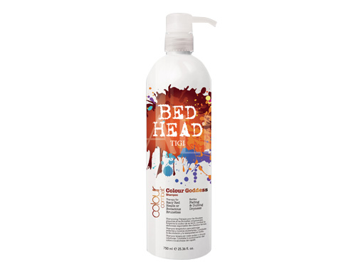 Bed Head Colour Combat Colour Goddess Shampoo 25 fl oz