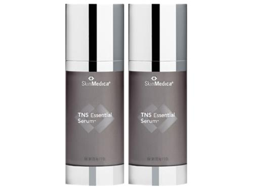 SkinMedica TNS Essential Serum Duo