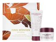 Free $20 Cinq Mondes Glowing Radiance Body Duo