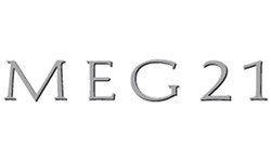 Logo for MEG 21