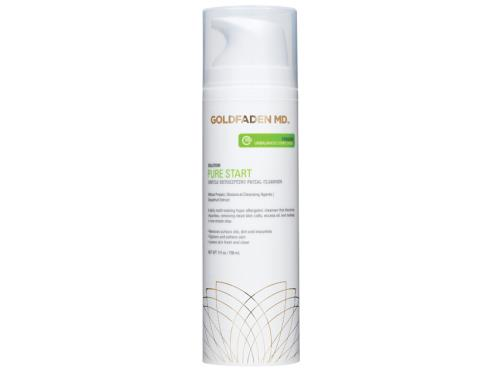 GOLDFADEN MD Pure Start - Detoxifying Facial Cleanser