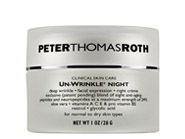 Peter Thomas Roth Un Wrinkle Night