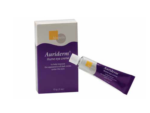 Auriderm Illume Eye Cream