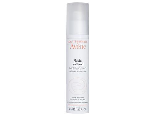 Buy Avene Mattifying Fluid, an Avene moisturiser for acne-prone skin, now.