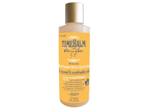 theBalm TimeBalm Skin Care Sunflower Skin Clarifier