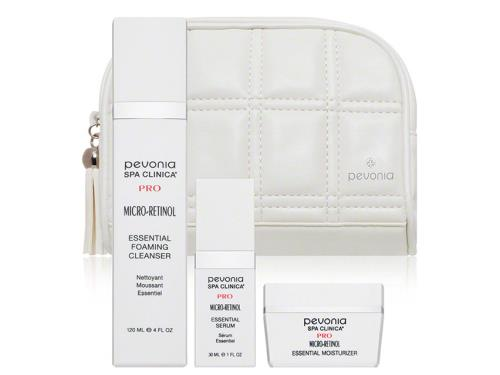 Pevonia Micro-Retinol Flawless Skin Collection