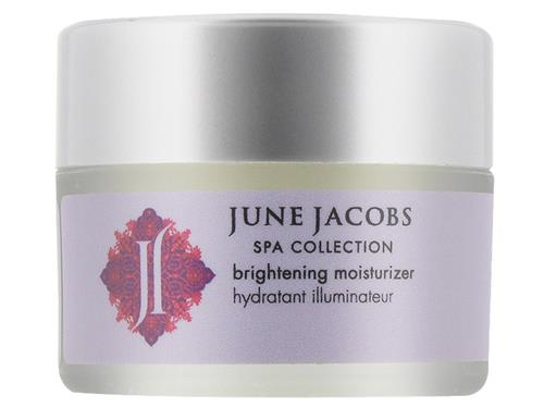 Free $22 June Jacobs Brightening Moisturizer