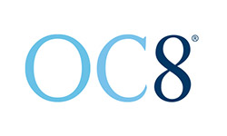 Logo for OC8