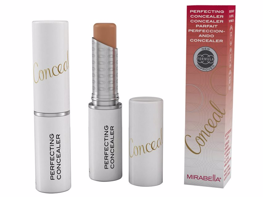 Mirabella Perfecting Concealer Stick - IV