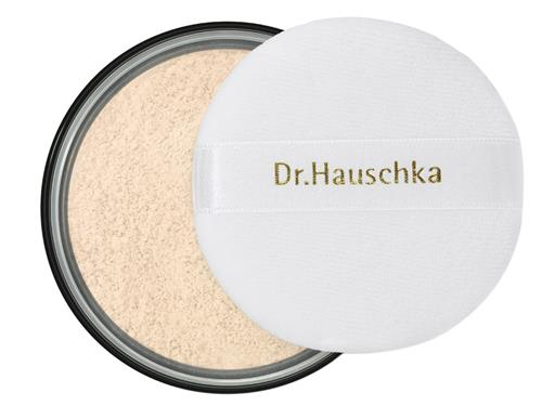 Dr. Hauschka Translucent Face Powder Loose