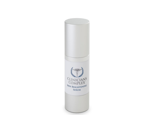 Clinicians Complex Skin Brightening Serum