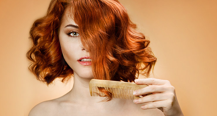 6 Things That Are Fading Your Hair Color