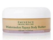 Eminence Watermelon Papaya Body Butter