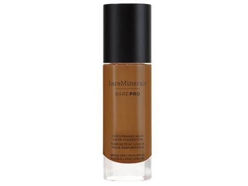 bareMinerals barePRO Performance Wear Liquid Foundation SPF 20 - Cocoa 30